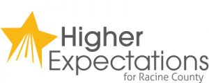 Higher Expectations logo