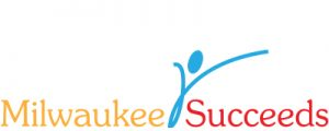 Milwaukee Succeeds logo